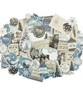 Kaisercraft Collectables Cardstock Die-Cuts-Frosted