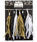 Buttercream Audrey Collection Tassel Garland