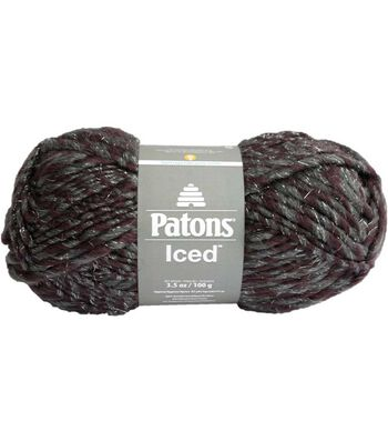 Patons Iced Yarn