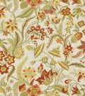Richloom Studio Print Fabric 54\u0022-Millstone Vintage