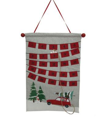Maker's Holiday Christmas Advent Calendar