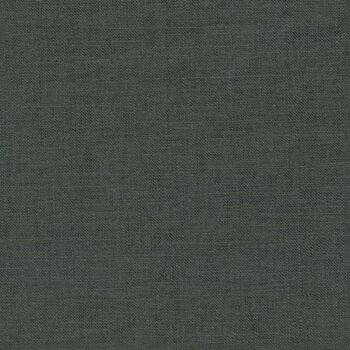 "Signature Series Solid Linen Fabric 54""-Charcoal"