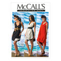 Mccall Pattern M6746 6-8-10-12--Mccall Pattern
