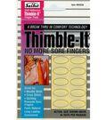 Thimble-It Finger Pads-64/Pkg