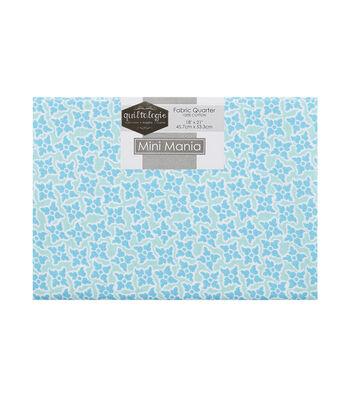 """Quiltologie Mini Mania Fabric Quarter 18""""x21""""-Cartwheel"""