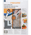Fiskars® Fabric Cutting Set
