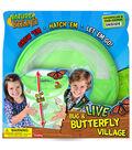 Nature Bound Bug & Butterfly Village
