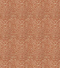 Eaton Square Lightweight Decor Fabric 55\u0022-Thicket/Spice