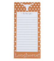 University of Texas To-Do List, , hi-res