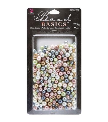 Jewelry Basics Pearl Mix-