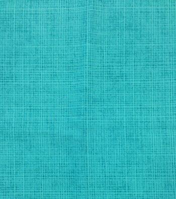 """Outdoor Fabric 54""""-Baja Linen Pool"""