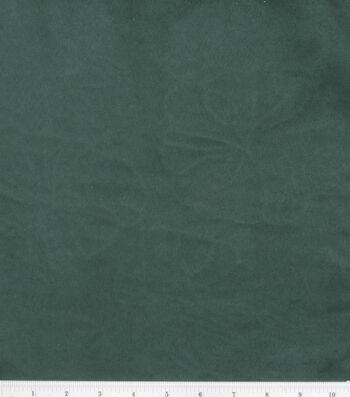 "Sew Classic Microsuede Fabric 58""-Hunter"