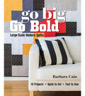 Stash Books-Clearance-Go Big Go Bold