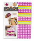 Little Dress Boutique Cotton Fabric-Gracie 5\u0022 Strips