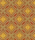 Home Decor 8\u0022x8\u0022 Fabric Swatch-Tommy Bahama Sun Swirl Nutmeg