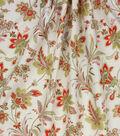 Home Essentials Lightweight Decor Fabric 45\u0027\u0027-Cream Baretta