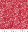 Keepsake Calico™ Cotton Fabric 44\u0022-Shinjuku Apple