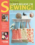 Pat Sloans I Can\u0027t Believe Im Sewing
