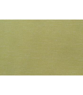 "Roc 54""-Lon Fabric Lining 54""-Denimtone Blackout Celery"