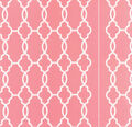 Cuttlebug® A2 Embossing Folder&Border Set -Modern Wallpaper