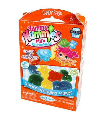 Yummy Nummies Candy Shop-Gummies