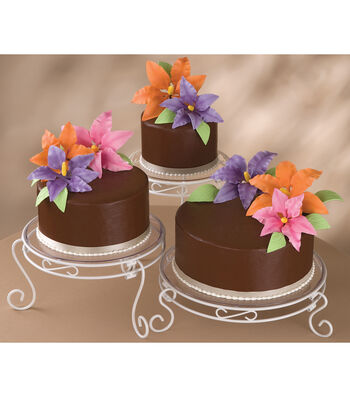 Wilton® 15 Piece Cake Display Set-