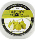 Lavishea Lotion Bar 1.35oz-Pear