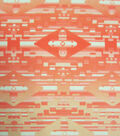 Southwest Peachskin Fabric 57\u0022-Aztec