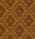 Home Decor 8\u0022x8\u0022 Fabric Swatch-Barrow M7481 5494 Sienna