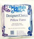 Mountain Mist Designer\u0027s Choice Pillow Forms