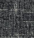 P/K Lifestyles Upholstery Fabric 54\u0027\u0027-Onyx Mixology
