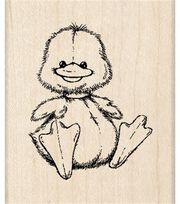 Inkadinkado Rubber Stamp-Ducky, , hi-res