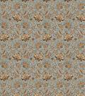 Eaton Square Print Fabric 54\u0022-Dickinson/Wedgwood