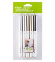 Cricut® Explore™ Everyday Collection Pack of 10 Pen Set, , hi-res