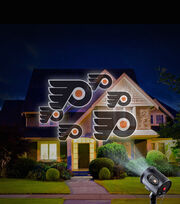 Philadelphia Flyers Team Pride Light Projector, , hi-res