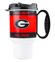 University of Georgia 20oz Travel Mug, , hi-res