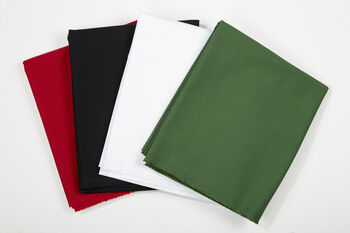 "Bundle Cotton Fabric 44""-Holiday"