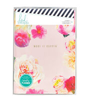 Heidi Swapp Personal Memory Planner-Make It Happen, , hi-res