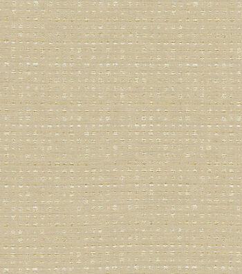 "Waverly Upholstery Fabric 54""-Bling Fling/Oro"