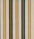 Home Decor 8\u0022x8\u0022 Fabric Swatch-Jaclyn Smith Pryce-Cornflower
