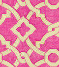 Waverly Print Fabric 54\u0022-Artistic Twist/Spring