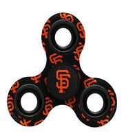 San Francisco Giants Diztracto Spinnerz-Three Way Fidget Spinner, , hi-res