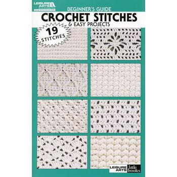 Beg Croc Stitch Mini