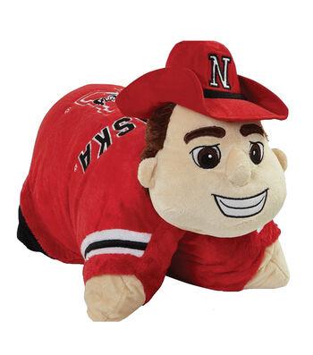 University of Nebraska Cornhuskers Pillow Pet