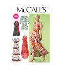 McCall\u0027s Misses Dress-M7119