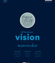 "Strathmore 11""x14"" Vision Watercolor Pad, , hi-res"
