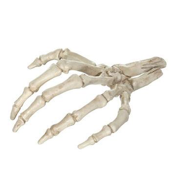 The Boneyard Halloween Skeleton Left Hand