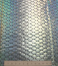 Yaya Han Cosplay Stretch Oil Slick Fabric 58\u0027\u0027-Blue Mermaid