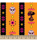 Peanuts™ Cotton Fabric 43\u0022-Stripe