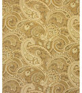 Upholstery Fabric-Barrow M7150 5760 Silverleaf